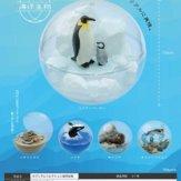カプリウムコレクション海洋生物(20個入り)