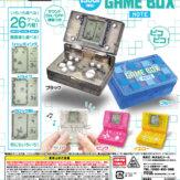 液晶ミニゲーム機 GAME BOX NOTE(40個入り)