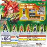 ドラゴンボール超 スーパードラゴンボールヒーローズ スキルズフィギュア03(30個入り)