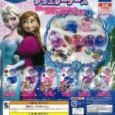 アナと雪の女王 クリスタルジュエリーケース(50個入り)