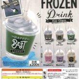 コロコロコレクション ひんやり?! 【Frozen Drink Key Chain】(50個入り)