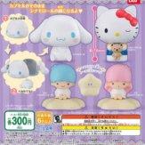 カプキャラ サンリオキャラクターズ2(40個入り)