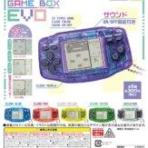 液晶ミニゲーム機 GAME BOX EVO(40個入り)