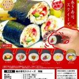 巻き寿司スクイーズ(50個入り)
