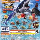 釣りスピリッツ コレクションスイング(50個入り)