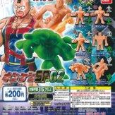 キン肉マン キンケシSP02(50個入り)