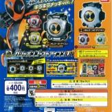 仮面ライダーゴースト ガシャポンゴーストアイコン01(25個入り)
