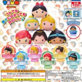 ディズニーツムツム プリンセスフィギュアコレクション(50個入り)