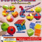 フィジットIQパズル2(100個入り)