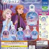 アナと雪の女王 ウォータードームコレクション(40個入り)