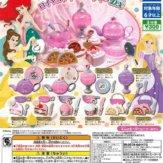 ディズニープリンセス ロイヤル ティーパーティーDX(40個入り)