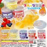 フルーツ缶詰めジェルスライミー(50個入り)
