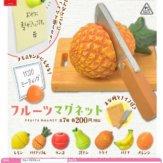 フルーツマグネット(50個入り)