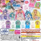 スター☆トゥインクルプリキュア キラデコプリキュアスタンプ(50個入り)