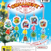 ディズニーオーナメント(100個入り)