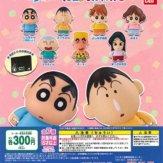 コレキャラ!クレヨンしんちゃん3(40個入り)