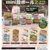 mini 段ボール2(50個入り)