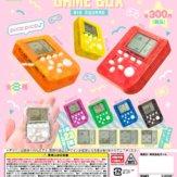 液晶ミニゲーム機 GAME BOX BIG SQUARE(40個入り)