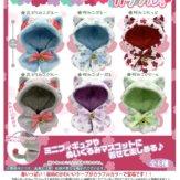 桜ねこさんのケープ カラフル!(30個入り)