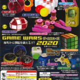 ゲームウォーズ 2020 -エボリューション-(50個入り)