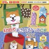 秋田犬おさんぽグッズDX(40個入り)