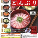 コロコロコレクション 日本の定番「どんぶり」(50個入り)
