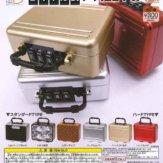 3Dファイルシリーズ ダイヤル式アタッシュケース(40個入り)