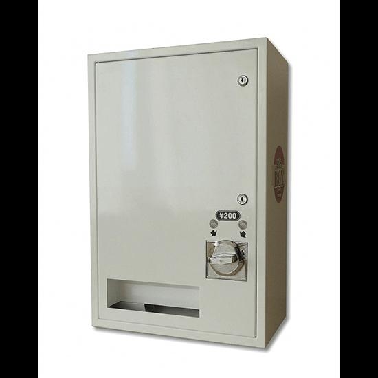 トレカBOX(トレーディングカード販売機)
