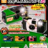 THE インスタントカメラ2(40個入り)