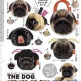 THE DOG パグフェイスポーチコレクション(40個入り)