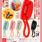 壁掛け電話マグネット(40個入り)