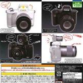 Canon EOS Kiss M フラッシュ&サウンド ミニコレクション(40個入り)