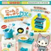 にゃんこキッチンDX5 あったかスープ編(40個入り)